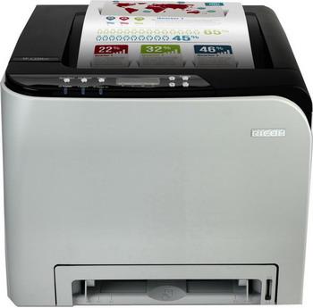 Принтер Ricoh SP C 252 DN