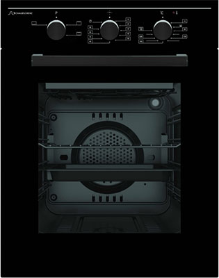 Встраиваемый электрический духовой шкаф Schaub Lorenz SLB ES 4410 встраиваемый электрический духовой шкаф smeg sf 4120 mcn