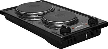 Настольная плита Reex CTE-32 Bk