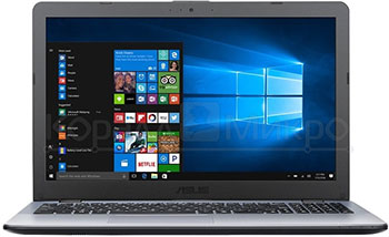 Ноутбук ASUS X 542 UN-DM 165 T (90 NB0G 82-M 02700) ноутбук asus n 580 vd dm 494 90 nb0fl4 m 08990
