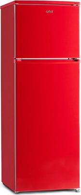 Фото - Двухкамерный холодильник Artel HD 316 FN красный двухкамерный холодильник hitachi r vg 472 pu3 gbw