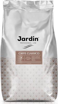 Кофе зерновой Jardin Exclusive 1кг цена