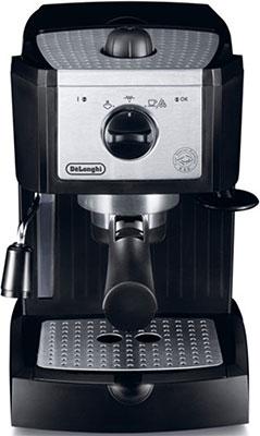 Кофеварка DeLonghi EC 156.B кофеварка delonghi emkm 6 b