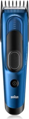 Машинка для стрижки волос BRAUN HC 5030 (3/441) машинка для стрижки волос braun hc 5030