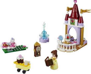Конструктор Lego Juniors: Сказочные истории Белль 10762