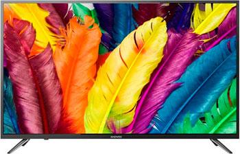 4K (UHD) телевизор Daewoo U 55 V 870 VKE 4k uhd телевизор lg 49 uj 740 v