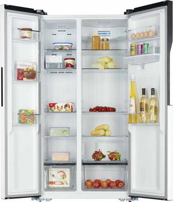 Холодильник Side by Side WILLMARK