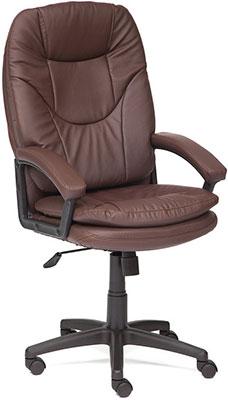 Кресло Tetchair COMFORT LT (кож/зам коричневый 36-36) кресло tetchair runner кож зам ткань черный жёлтый 36 6 tw27 tw 12