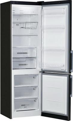 Двухкамерный холодильник Whirlpool WTNF 923 B