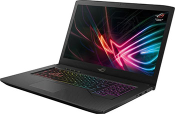 Ноутбук ASUS GL 503 VD-FY 111 T (90 NB0GQ2-M 07800) Black аккумулятор globusgps gl pb24 8800mah black