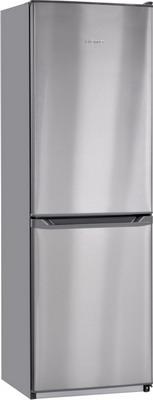 Двухкамерный холодильник Норд NRB 119 932 нержавеющая сталь двухкамерный холодильник норд drf 119 esp a