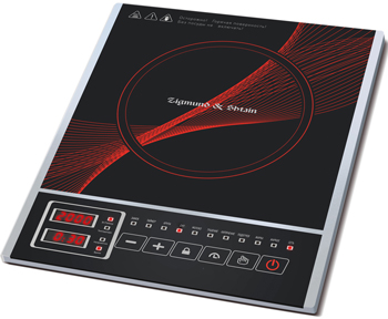 Настольная плита Zigmund amp Shtain ZIP-555 У1-00167173 все цены