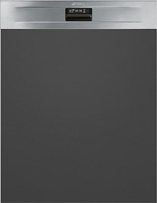 Полновстраиваемая посудомоечная машина Smeg PL 7233 TX