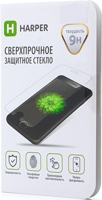Защитное стекло Harper для Apple IPhone 8 Plus SP-GL IPH8P сумка printio dead bear