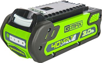 Аккумулятор Greenworks G 40 B3 2925707