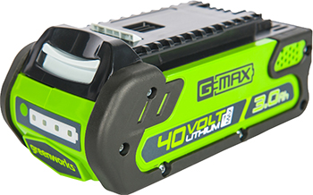 Купить Аккумулятор Greenworks, G 40 B3 2925707, Китай