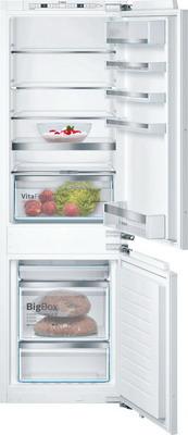 Фото - Встраиваемый двухкамерный холодильник Bosch KIN 86 HD 20 R двухкамерный холодильник hitachi r vg 472 pu3 gbw
