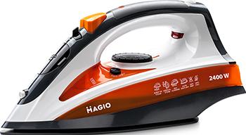 Утюг MAGIO МG-543 вафельница magio мg 390