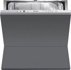 Полновстраиваемая посудомоечная машина Smeg STC 75 lacywear s 2 stc