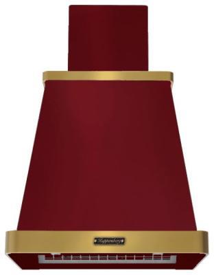 Вытяжка классическая Kuppersberg V 639 BOR Bronze вытяжка классическая kuppersberg v 639 bor bronze