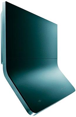 Вытяжка со стеклом MBS EMILIA 190 BLACK mbs f 002