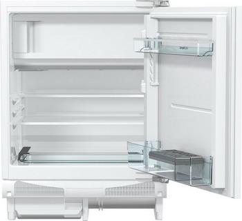 Встраиваемый однокамерный холодильник Gorenje RBIU 6091 AW leo bormans the world book of happiness