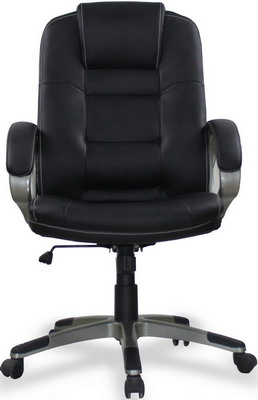 Кресло College BX-3552 Черное