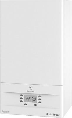 Котел отопления Electrolux GCB 11 Basic Space Fi котел настенный electrolux basic duo 24fi