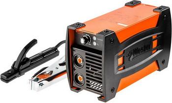 Сварочный аппарат WESTER Compact 160 сварочный аппарат wester arc 130