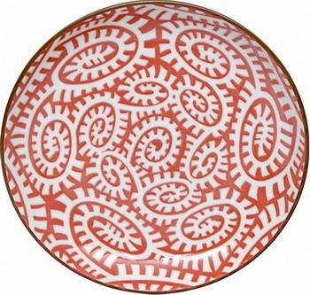 Тарелка TOKYO DESIGN KARAKUSA комплект из 12 шт 14650