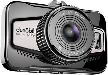 Автомобильный видеорегистратор Dunobil Neon citizen z250 black автомобильный видеорегистратор