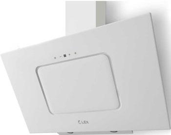 Вытяжка со стеклом Lex Luna 900 White вытяжка lex luna 600 white