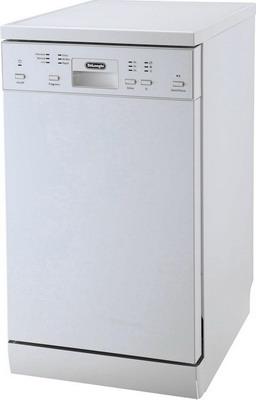 Посудомоечная машина шириной 45 см DeLonghi 06S AMETHYST