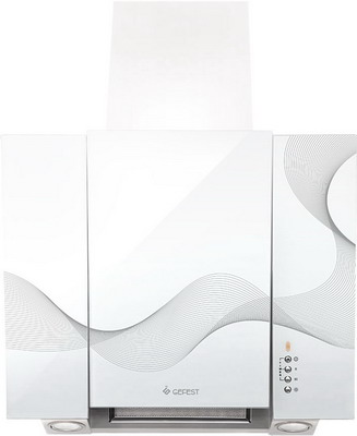 Вытяжка со стеклом GEFEST ВО-3603 К28 вытяжка со стеклом gefest во 3603 д1в