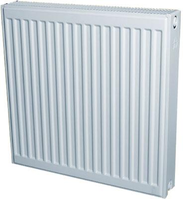Водяной радиатор отопления Лидея ЛУ 22-507 щупы jtc 4237