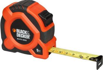 Рулетка BlackampDecker BDHT0-30092 цена и фото