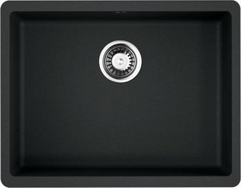 Кухонная мойка OMOIKIRI Kata 54-U-BL Artgranit/черный (4993410) lacywear u 8 foy