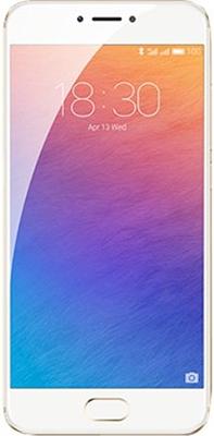 Мобильный телефон Meizu Pro 6 32 Gb белый pro 6