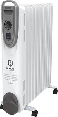Масляный обогреватель RoyalClima ROR-С9-2000 M 1200 2000