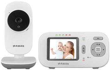 Видеоняня Maman BM 2600 видеоняня maman bm3200