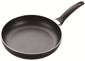 Сковорода Tescoma ADVANCE d 24 598024 жаровня с а приг покр d 24 две ручки стекл крыш 1103576