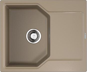 Кухонная мойка OMOIKIRI Yonaka 61-CA Artgranit/Карамель (4993635) ароматизатор fouette ca 8