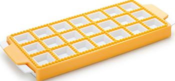 Форма для квадратных равиолини Tescoma DELICIA  21шт 630879