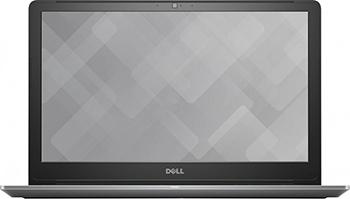 Ноутбук Dell Vostro 5568-1120 серый ноутбук dell vostro 5568 15 6 intel core i5 7200u 2 5ггц 8гб 256гб ssd intel hd graphics 620 windows 10 home серый [5568 9968]