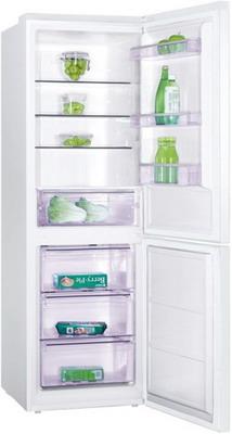Двухкамерный холодильник Kraft KF-FN 240 NFW белый двухкамерный холодильник kraft bc w 91