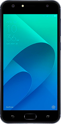 Смартфон ASUS ZenFone 4 Selfie Pro ZD 552 KL-5A 064 RU 4GB (90 AZ 01 M7-M 01000) черный apf97331bx b00c s99 dc12v 3 5a 90 90 32mm ultra quiet humidifier turbo cooler cooling fan