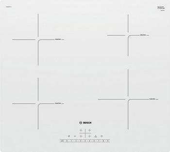 Встраиваемая электрическая варочная панель Bosch PUE 612 FF 1J