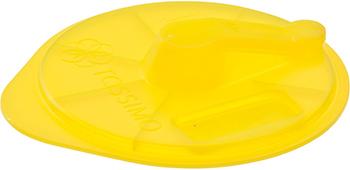 Cервисный T DISC Bosch для приборов TASSIMO жёлтый 00576836/00611632/00617771/00621101 cервисный t disc bosch для приборов tassimo жёлтый 00576836 00611632 00617771 00621101