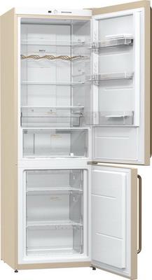 Двухкамерный холодильник Gorenje NRK 611 CLI двухкамерный холодильник gorenje nrk ora 62 w