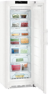 Морозильник Liebherr GN 5215-20 холодильник liebherr ctnef 5215